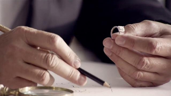 Kay Jewelers TV Spot, 'Red Carpet Proposal: Neil Lane Bridal' Ft. Neil Lane - Thumbnail 2