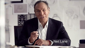 Kay Jewelers TV Spot, 'Red Carpet Proposal: Neil Lane Bridal' Ft. Neil Lane