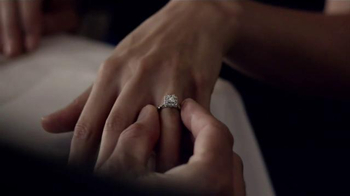 Kay Jewelers TV Spot, 'Red Carpet Proposal: Neil Lane Bridal' Ft. Neil Lane - Thumbnail 7