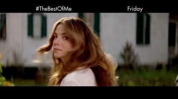 The Best of Me - Alternate Trailer 43