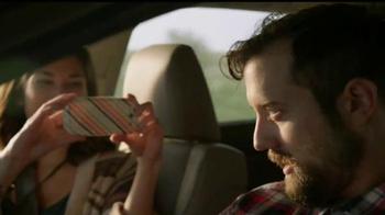 2015 Honda CR-V Touring TV Spot, 'Made for Fun' Song by Portugal. The Man - Thumbnail 4