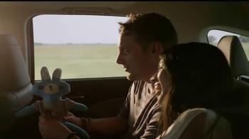 2015 Honda CR-V Touring TV Spot, 'Made for Fun' Song by Portugal. The Man - Thumbnail 5