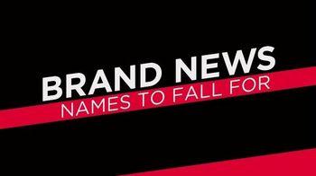 Kohl's TV Spot, 'Clothing Brand Names for Fall' - 255 commercial airings