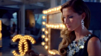 Chanel No. 5 TV Spot, 'The One That I Want' Featuring Gisele Bundchen