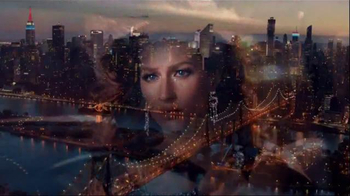 Chanel No. 5 TV Spot, 'The One That I Want' Featuring Gisele Bundchen - Thumbnail 6