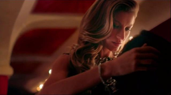 Chanel No. 5 TV Spot, 'The One That I Want' Featuring Gisele Bundchen - Thumbnail 7