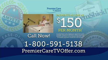 Premier Care TV Spot, 'Hydrovescent Therapy' - Thumbnail 10