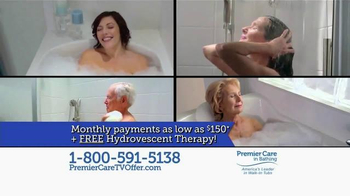 Premier Care TV Spot, 'Hydrovescent Therapy' - Thumbnail 3