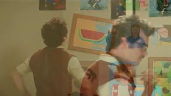 Denny's Grand Slam TV Spot, 'Fun Arts' - Thumbnail 2