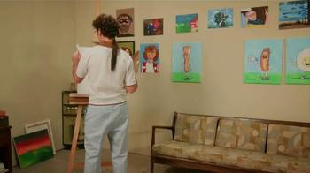 Denny's Grand Slam TV Spot, 'Fun Arts' - Thumbnail 6