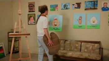Denny's Grand Slam TV Spot, 'Fun Arts' - Thumbnail 8