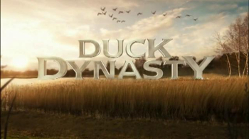 Duck Dynasty: The Video Game TV Spot, 'You Need More than Just a Beard' - Thumbnail 2