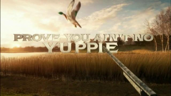 Duck Dynasty: The Video Game TV Spot, 'You Need More than Just a Beard' - Thumbnail 5