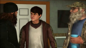 Duck Dynasty: The Video Game TV Spot, 'You Need More than Just a Beard'