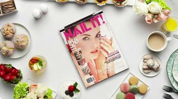 Nail It! Magazine TV Spot, 'I Love it!' - Thumbnail 1