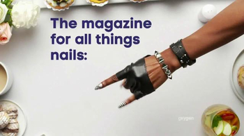 Nail It! Magazine TV Spot, 'I Love it!' - Thumbnail 3