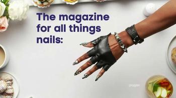 Nail It! Magazine TV Spot, 'I Love it!' - Thumbnail 4
