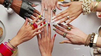 Nail It! Magazine TV Spot, 'I Love it!' - Thumbnail 9