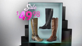 Shoe Carnival TV Spot, 'Fall Boots' - Thumbnail 8