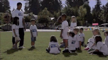 United Way TV Spot, 'United Way & NFL Play' Featuring Russell Wilson - Thumbnail 1