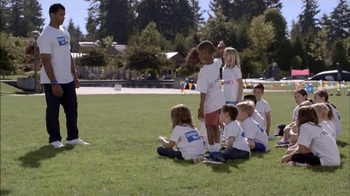 United Way TV Spot, 'United Way & NFL Play' Featuring Russell Wilson - Thumbnail 5