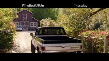 The Best of Me - Alternate Trailer 37