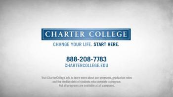 Charter College TV Spot, 'Medical Assistant Program' - Thumbnail 9