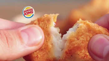 Burger King Chicken Nuggets TV Spot, 'Is That Right?' - Thumbnail 8