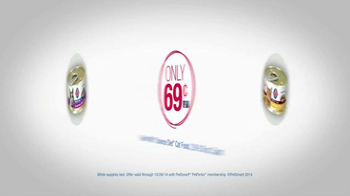 PetSmart TV Spot, 'Low Price Food Brands' - Thumbnail 6