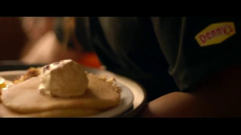 Denny's Pumpkin Pancakes Breakfast TV Spot, 'Pumpkin Season' - Thumbnail 1