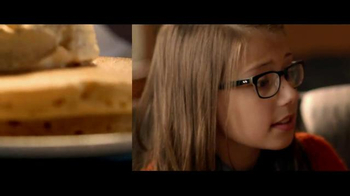 Denny's Pumpkin Pancakes Breakfast TV Spot, 'Pumpkin Season' - Thumbnail 3