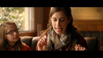 Denny's Pumpkin Pancakes Breakfast TV Spot, 'Pumpkin Season' - Thumbnail 7