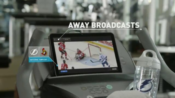 NHL Game Center Live TV Spot, 'Never Miss a Moment' - Thumbnail 6