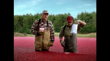 Ocean Spray TV Spot, 'No Added Sugar' - 4835 commercial airings