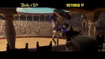 The Book of Life - Alternate Trailer 16