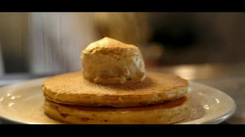 Denny's Pumpkin Pancakes TV Spot, 'New! Pumpkin Pancakes for $4.99' - Thumbnail 5