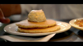 Denny's Pumpkin Pancakes TV Spot, 'New! Pumpkin Pancakes for $4.99' - Thumbnail 9