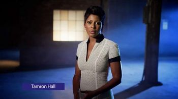NNEDV TV Spot, 'Investigation Discovery' Featuring Tamron Hall