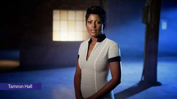 NNEDV TV Spot, 'Investigation Discovery' Featuring Tamron Hall - Thumbnail 1