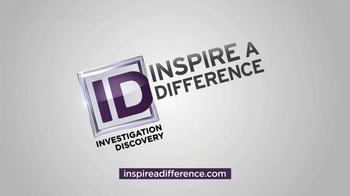 NNEDV TV Spot, 'Investigation Discovery' Featuring Tamron Hall - Thumbnail 10