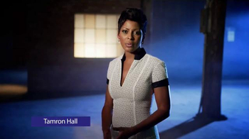 NNEDV TV Spot, 'Investigation Discovery' Featuring Tamron Hall - 89 commercial airings