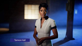 NNEDV TV Spot, 'Investigation Discovery' Featuring Tamron Hall - Thumbnail 5