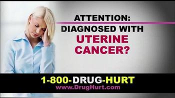 Danziger & De Llano TV Spot, 'Hysterectomy' - Thumbnail 1