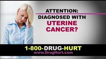 Danziger & De Llano TV Spot, 'Hysterectomy' - Thumbnail 2