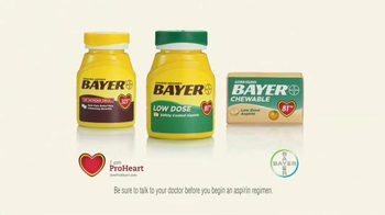 Bayer TV Spot, 'Mike' - Thumbnail 10
