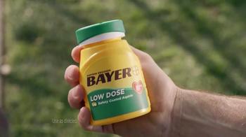 Bayer TV Spot, 'Mike' - Thumbnail 7