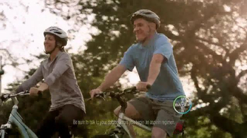 Bayer TV Spot, 'Mike' - Thumbnail 9