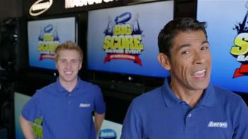 Aaron's Big Score Savings Event TV Spot, 'Rueda de Premios' [Spanish] - Thumbnail 1