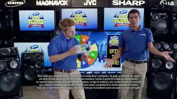 Aaron's Big Score Savings Event TV Spot, 'Rueda de Premios' [Spanish] - Thumbnail 3