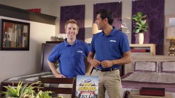 Aaron's Big Score Savings Event TV Spot, 'Rueda de Premios' [Spanish] - Thumbnail 6